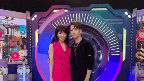 【Do姐有問題】港產韓星王嘉爾首次演出香港綜藝節目 Do姐激讚Jackson人見人愛