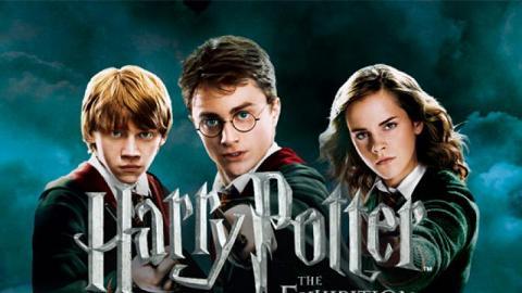 電視劇版《Harry Potter》招募全球試鏡 申請不限國藉只要夠大膽就可參加