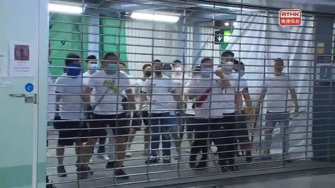 TVB疑抽起《鏗鏘集》元朗黑夜特輯 港台:留下時代的記錄,會繼續拍