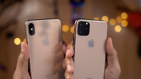 【iPhone傳聞】傳蘋果iPhone 11發佈會+開售日期!新機加入三鏡頭/新功能