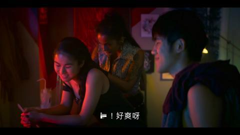 【五行刺客】馮德倫第二次執導美劇 Netflix上架首次設有廣東話字幕顯地道