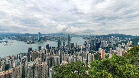 美國公司進行work life balance調查 香港成工時最長城市、快樂指數排尾二