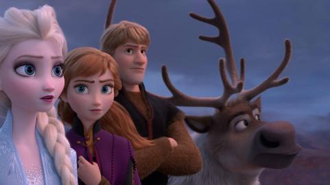 【魔雪奇緣2】Frozen 2確實11月香港上映!雪人Olaf揭新歌洗腦度超越Let It Go