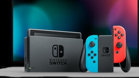 買原版Switch定迷你版Switch Lite?任天堂2大遊戲機價格/功能差別大比較