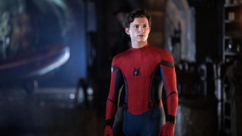 迪士尼與Sony傳談判《蜘蛛俠》破裂? Tom Holland或退出Marvel電影