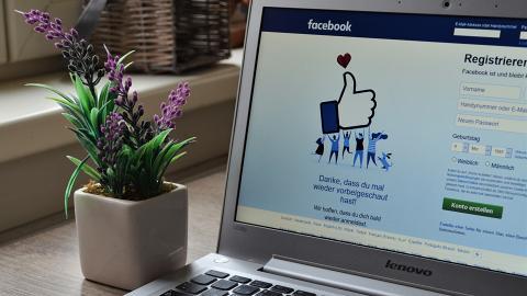 Facebook推新聞功能聘資深記者 挑選有價值內容打擊假新聞