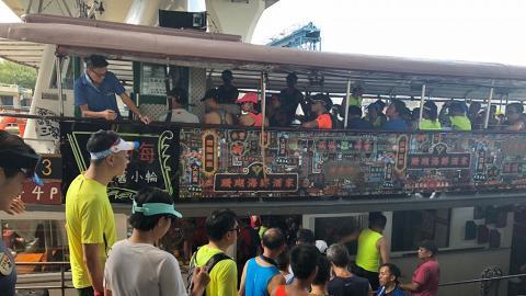 除咗地鐵、巴士仲可以試下搭船返工!珊瑚海船務宣布加開觀塘至西灣河班次