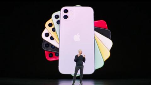 【Apple發佈會2019】iPhone11+iPhone 11 Pro系列 三鏡頭/售價/開售日12大重點