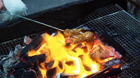 【中秋節2019】15大BBQ燒烤秘訣大公開!3分鐘快速燒扒/叉雞翼/起爐技巧