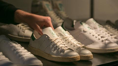 【波鞋推介】Adidas、Nike歷久不衰的鞋款!5對經典球鞋至少紅足30年