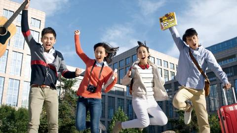 【電話上台】全港電訊商9大學生上台計劃大比拼 最平$68一個月無限上網