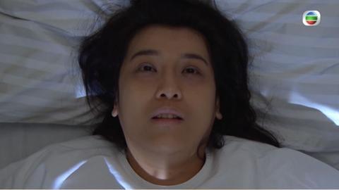 【金宵大廈】被趙希洛搶走兒子崩潰演繹令人心痛 葉凱茵現實中曾經歷喪子之痛