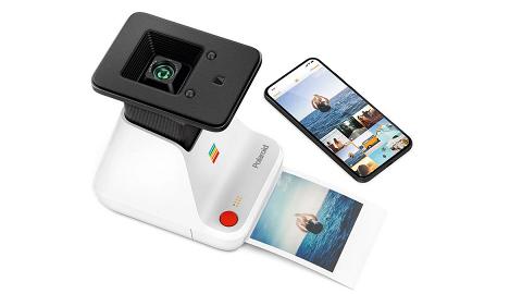 寶麗來Polaroid推全新即影即有打印機!手機靚相變身復古風格菲林相