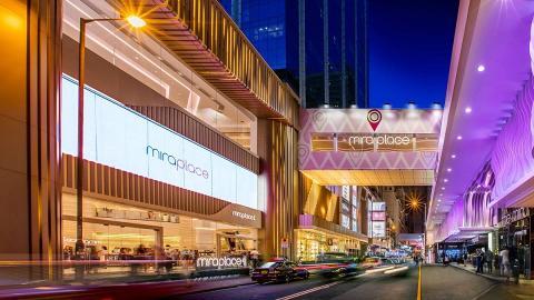 十一國慶香港多個商場暫停營業 港九新界10月1日暫停營業商場、戲院名單一覽