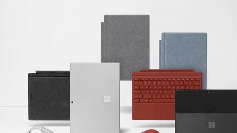 【Microsoft發布會2019】Surface Pro X/Laptop3 /4大新品面世14大重點懶人包