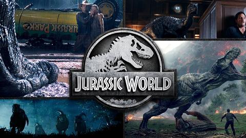 【侏羅紀世界3】《侏羅紀世界3》續作2021年上映!初代3大元老級演員回歸