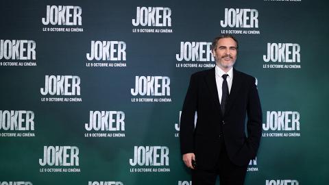 【JOKER小丑】激減52磅後情緒都受影響 華堅馮力士開拍前做了3件事助投入角色