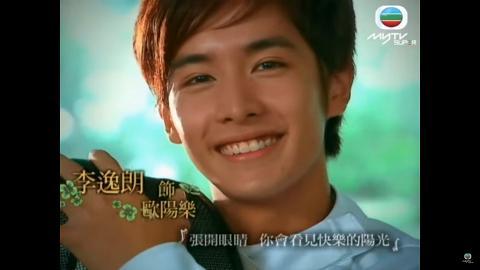 TVB經典青春劇《當四葉草碰上劍尖時》 16年後五位男演員各有發展