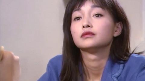 昔日港姐季軍李綺虹復出拍節目 走出抑鬱症陰霾成為精神科護士幫助更多人