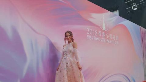 歐陽巧瑩明年約滿TVB不續約 《金宵大廈》成告別作Baby Mia不拍續集