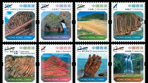 2019香港本地+國際郵費一覽  平郵+空郵計算各不同!美國/台灣/澳洲/英國