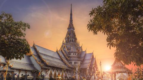 氣候反常!泰國今年冬季天氣將有大反差 有冷鋒來襲預測泰北地區最低得7度