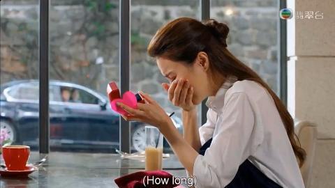 【解決師】Hana菊梓喬首度客串劇集 零台詞靠表情演繹哭戲被讚有潛質
