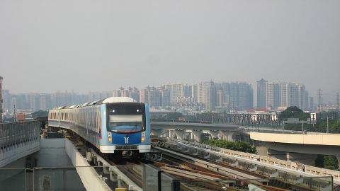 中國地鐵推出17項新規定 乘客聽歌煲劇唔戴耳機隨時被列黑名單