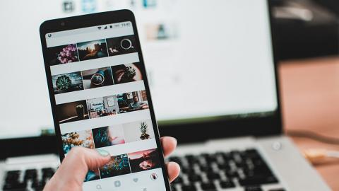【Instagram】超簡單IG字體教學!3大方法整出可愛字型/圖案/顏文字