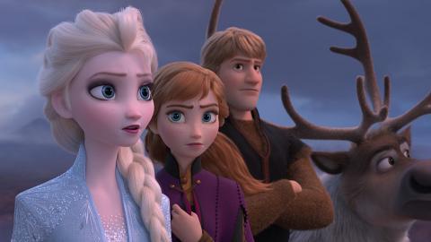 【魔雪奇緣2】打破《反斗奇兵4》預售首日紀錄 Frozen 2可望上映三日票房賺1億