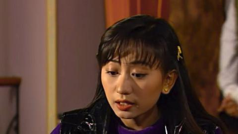 【絕代商驕】汪琳入行18年被稱「御用丫環」 婚後退出幕前曾小產極自責