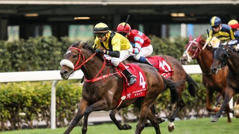 香港賽馬會宣布取消今晚賽事 自9月以來第二次取消跑馬