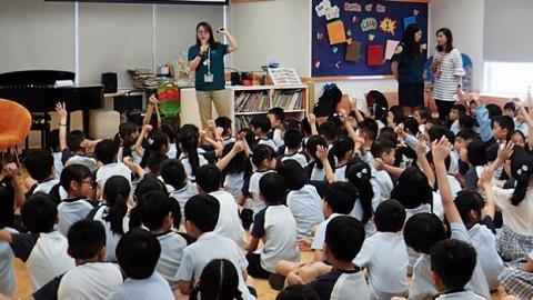教育局宣布全港中小學、特殊學校11月20日恢復上課 幼稚園/兒童學校繼續停課