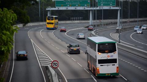 11月20日運輸署最新地鐵巴士交通消息 港鐵、九巴及新巴城巴公共交通安排