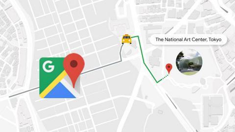 超實用Google Maps翻譯新功能 語音讀地名!路痴問路出國旅行啱用