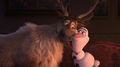 【魔雪奇緣2】愛莎、安娜回歸Frozen!續集新歌《Into the Unknown》繼續洗腦