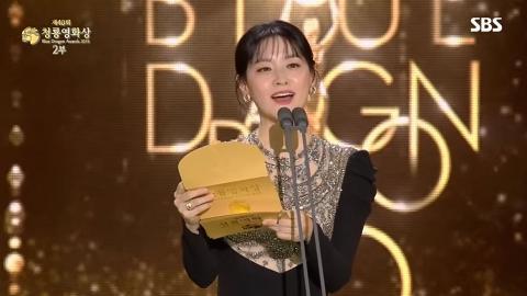 48歲李英愛相隔14年再拍電影 「氧氣美女」保養得宜凍齡靚樣驚豔網民