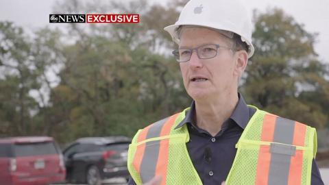 【Apple】蘋果公司50%員工冇大學學歷!Tim Cook強調:能力才是關鍵