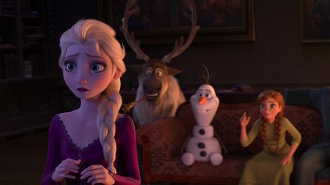 【魔雪奇緣2】首兩集故事完結觀眾恐再無續集 導演開腔回應推出Frozen 3可能性