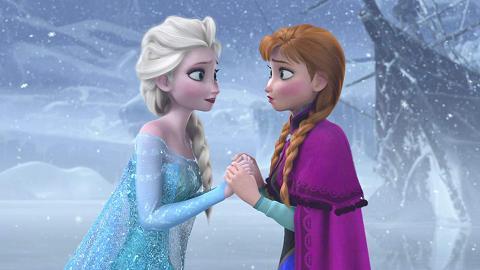 【魔雪奇緣2】點止主題曲《Let it go》俘虜人心 重溫首集Frozen的6大感動訊息