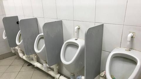 女廁設計過時難隨意增加廁格解決人流 廁所協會促引入女性專用尿兜