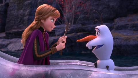 【魔雪奇緣2】Elsa/Anna/Kristoff/Olaf各有獨唱歌 重溫8大電影插曲+背後訊息