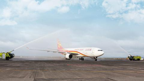 香港航空財政迅速惡化!政府要求12月7日前須改善否則撤銷牌照