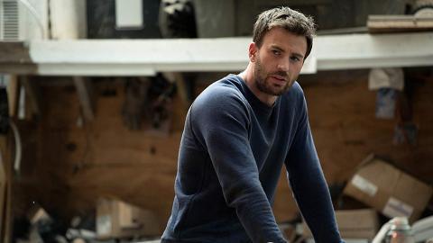【神探白朗:福比利大宅謀殺案】點止演美國隊長 Chris Evans六套滄海遺珠電影