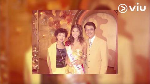 05年最上鏡港姐淡出幕前多年突然復出!已為三子之母仍保養得宜零走樣