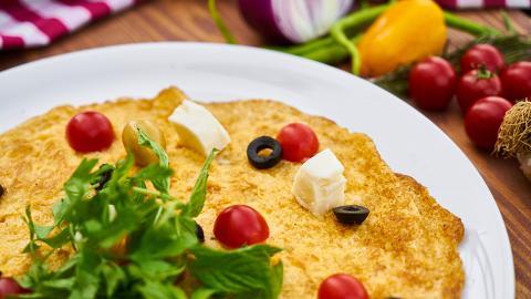 雞蛋7種煮法卡路里一覽 一份奄列熱量約等於1碗飯!