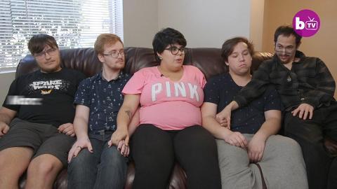 同時愛上4名男子兼共處一室無拗撬 20歲女每晚煩惱與誰睡覺