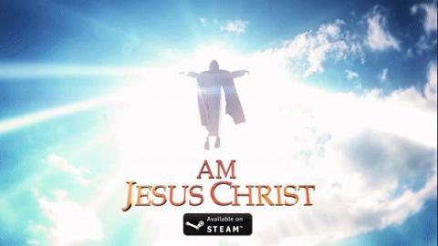 【Steam】模擬遊戲《I Am Jesus Christ》化身耶穌行神蹟拯救世人對抗撒旦