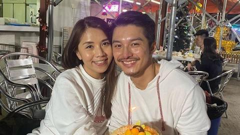 黃嘉樂iPhone 6用足5年好慳家唔捨得換 細心女友送最新手機賀41歲生日