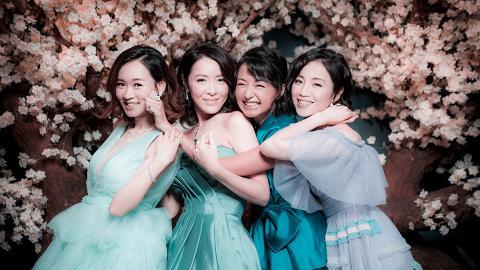 【香港親善小姐】4位前港姐亮相ViuTV談選美往事 向海嵐坦言接受唔到參賽造型